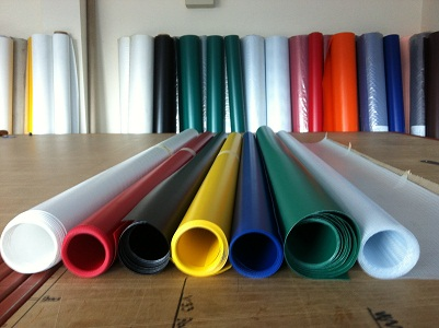Tarpaulin Sheeting In A Huge Variety Of Sizes And Colours