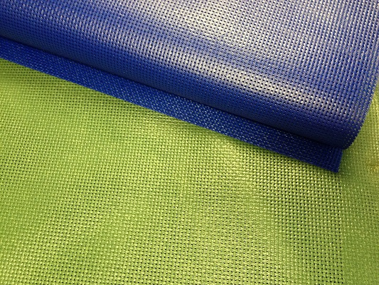 Extra H/D PVC MESH Sheet (Finished) per square metre)